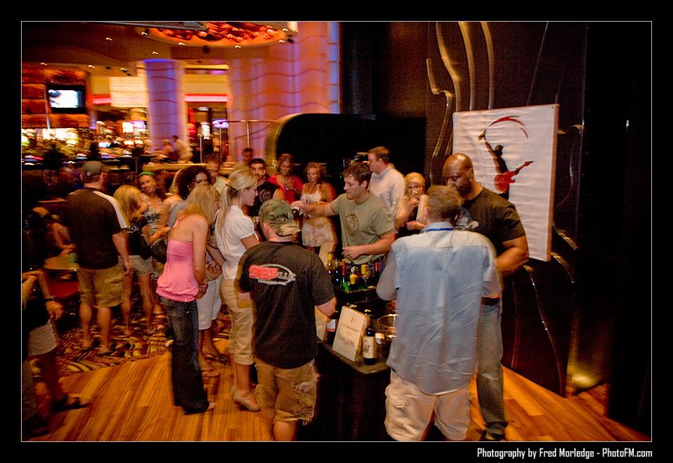 Las Vegas Hotel Pools  Best Swimming Pools  Red Rock Resort